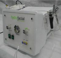 aqua salon spa - SPA Salon water aqua peel dermabrasion oxygen jet facial rejuvenation device