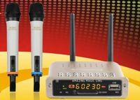 Wholesale 2015 New Handy Karaoke Player