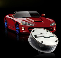 Wholesale 2015 NEW Product Solar Power Newest Design Led Car Solar Wheel Lights Tyre Lamp With Kind Car Type