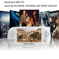 arcade flash games - Support bit Arcade PS1 Flash Games inch GB HD TV Out Players Touch Screen Handheld Game Player G03