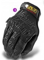 Wholesale High Quality Mechanic Wear Outdoor Sports gloves Racing Special Gloves