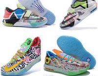 kevin durant - Cheap Nike Kevin Durant Kd Kd What The Kd Basketball Shoes Kd7 Sneakers