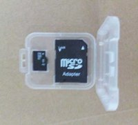 Cheap Micro SD TF With Adapter Best Memory card