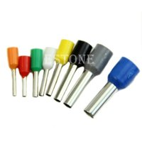 battery terminal ends - Wire Copper Crimp Connector Insulated Cord Pin End Terminal AWG to order lt no track