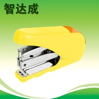 Wholesale Distribution and B3023 Mini portable anti card suit and effort stapler stapler