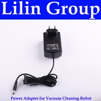 battery powered hand vacuum - For X500 Power Adapter for Vacuum Cleaning Robot European Type Two Pin Round Shape Home Tool Parts