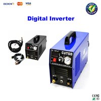 plasma cutter - CAL Electric Plasma Cutter NEW AMP CUT50 Digital Inverter
