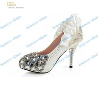Cheap wedding shoes Best heel shoes