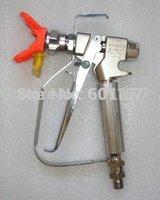 airless gun parts - Paint gun High pressure Spray Gun Pressure psi Airless Paint Sprayer Parts