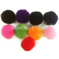 best cheek brush - Cheek Makeup Foundation Tool Nail Art Powder Dust Flocking Remover Brush Best Selling