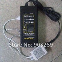 Wholesale EMS Free W V A Switching Power Supply A input V Output Switch Power For LED Strip Light