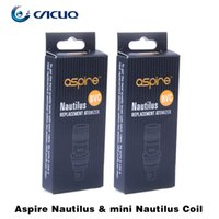 Cheap aspire nautilus coils Best nautilus coils