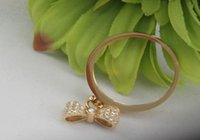 Wholesale New Hot Selling K Gold Natural Diamond Rings Wedding Gift Valentine s