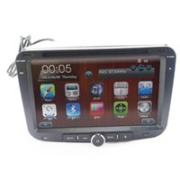 geely - In Stock Inch Car DVD Player With Windows CE OS Support G Internet Access Din DVD For GEELY Car Special In Dash System For EC7