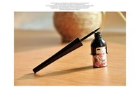 baby luck - Ceici s New Good luck baby Cosmetic Waterproof Eye Liner pencil make up black liquid Eyeliner Gel Makeup