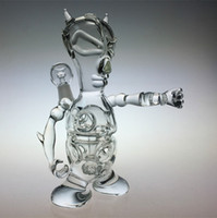 oils - Demon fab egg oil rigs dab rigs water pipes glass bongs with tyre perc mm joint
