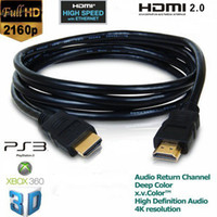 better way - 3M OD MM P HDMI Cable V2 for D HDTV with Ethernet K Gold Plated K X K Way better than P HDMI Cable
