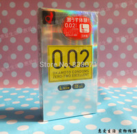 Wholesale pieces box polyurethane Japan okamoto L condoms