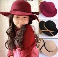 Cheap Baby Girls HAT Best CAP
