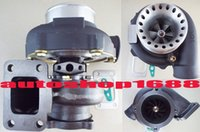 Wholesale GT3582 GT35 GT3582 Black A R compressor anti surge a r water and oil cooled hp turbo turbocharger