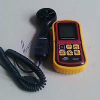 Wholesale Air flow meter Wind speed meter GM8901 GM with wind speed measuring range m s A