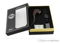 Cheap Wholesale Electronic cigarette e pipe 628 e cigarette epipe 628 kit mini e pipe style starter kit ecig vs epipe 618 kit Free Shipping