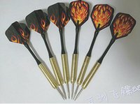 Wholesale Electroplate Copper Steel Needle Tip Dart Darts Choose2015 Hot sale High quality