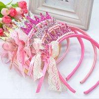 Wholesale 1 new fashion lovely Cute Girls Princess Hair Band Crown Headband Tiaras children kids hair accessories