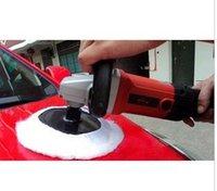 Wholesale Sheng Qi C new car waxing machine polishing machine grinding machine QCPJ