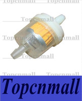 Wholesale Fuel Filter for Universal Motorcycle ATV Dirt Bike Scooter Go Kart Pocket Bike Complete In Line Fuel Filter