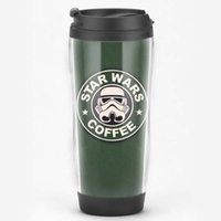 coffee mugs - New Star Wars Pattern Stainless Steel Mug Water Cup Coffee Cup CM ML