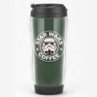 stainless steel mug - New Star Wars Pattern Stainless Steel Mug Water Cup Coffee Cup CM ML