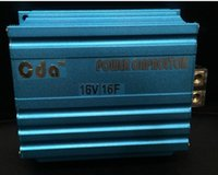 rectifier - Car Rectifier cold start ultra super Farad capacitor module V16F self discharge type