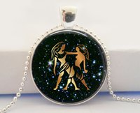 astrological gemini - Gemini Necklace Zodiac Sign Pendant Astrological Jewelry
