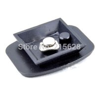 Cheap Wholesale-Wholesale Quick Release QR Plate for FANCIER Weifeng Tripod WT3770 3750 3570 3550 3530 3730 3770