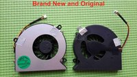 Wholesale Brand New and original CPU cooling fan for Acer Aspire laptop fan