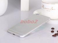 "Cheap Original Goophone I6 MTK6582 Quad Core i6 Plus 5.5"" IPS 1134*750 4.7"" phone I6 16G 64G 128G Goophone I6 Metal Body 3G GPS Touch ID unlocked"