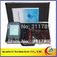 Cheap Auto diangostic tool for TOYOTA DENSO Intelligent Tester 2 toyota IT2 Toyota Tester 2 Toyota Denso IT2 DHL free shipping