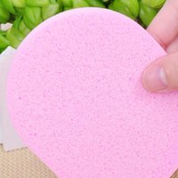 algae cosmetic - New Stylish Makeup Cosmetic algae foundation sponge powder puff facial