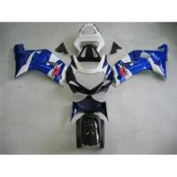Motorcycle carenado Fit Kit SUZUKI GSXR750 Año 2001 2002 2003 GSXR600 750 01 02 03 Moto Carenado plástico ABS Carrocería