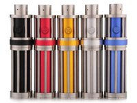 Cheap iTaste 134 Mechanical Mod Itaste 134 Battery Body 1:1 clone mod for MT3 T3S atomizer