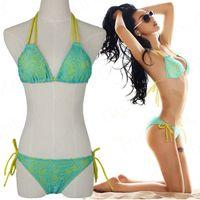 Cheap 2013 Swimwear Swimming swimsuit sexy Greeb bikini set Fashion Brand woman Ladies beachwear