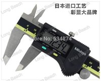 Wholesale Sanfeng Japan Mitutoyo Mitutoyo digital vernier caliper mm