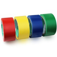 Wholesale 4 a Montessori Early Education Auxiliary Items Line Marking Tape