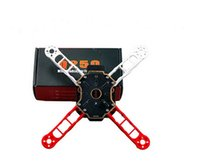 drone kit - HMF Totem Q250 Mini Ultralight RC Drone Axis Quadcopter Frame Kit FPV Unassembled Batter Than H250 QAV250