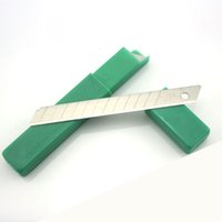 Wholesale New arrival good quality car wrap tool mm blades MX A100 Blades per box boxes pack whole sale