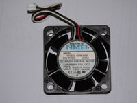 al por mayor refrigeración del inversor-NMB 4015 1606KL-05W-B59 L02 24V 0.08A inversor, Ventilador del servidor, ventilador de refrigeración