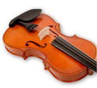Wholesale V101 High quality Fir violin violin handcraft violino Musical Instruments