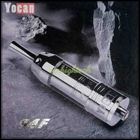 Precio de 94f yocan-<b>Yocan 94F</b> seco hierba vaporizador de doble bobina desmontable Atomzier 94 f acero inoxidable Clearomizer VS Cloupor Cloutank M3 M4 atomizadores tanques