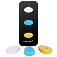 advance dock - FOReCUM in Advanced Wireless Key Finder Remote Key Locator Anti Lost with Torch function dock buscador dominante order lt no track